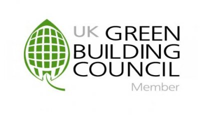 Prowaste Join UK Green Building Council